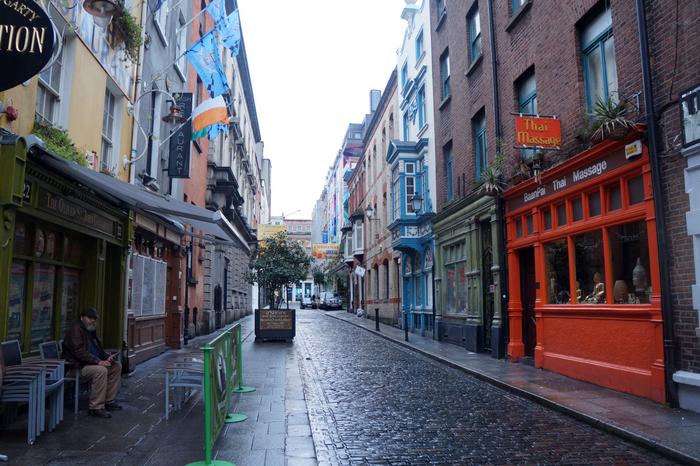 Dublin Streets 2