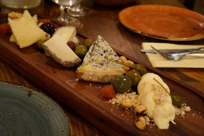 Cava Bodega Galway Cheese 2