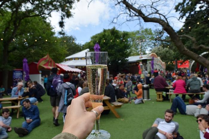 Edinburgh Fringe Fest 2016 3