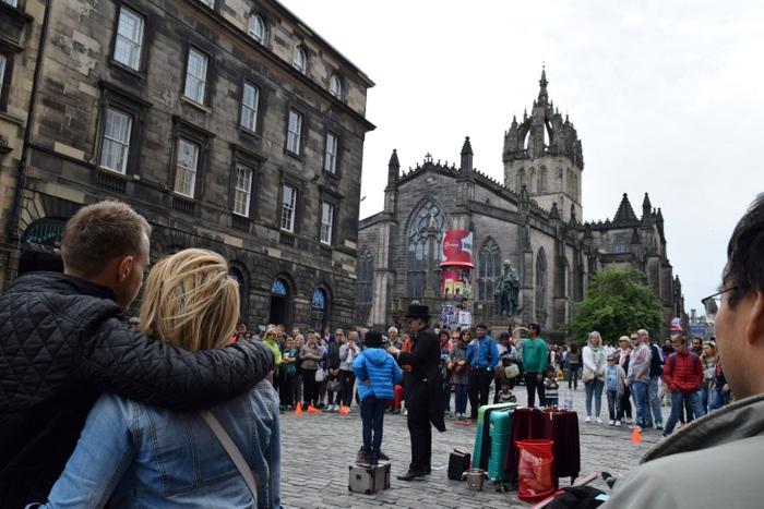 Edinburgh Fringe Fest 2016 6