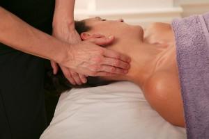 Massage in E17