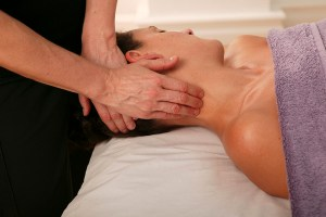 Massage in E17