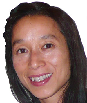 Lucie Trinephi, Acupuncture in Walthamstow