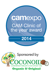 camexpo clinic of the year awards