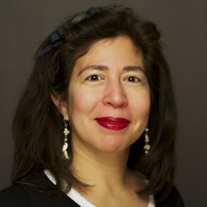Elizabeth Salazar, Massage Therapist, Walthamstow