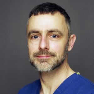 Tim Hawes, Podiatrist in Walthamstow