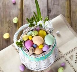 Staying Well over Easter – Avoiding the Easter Binge