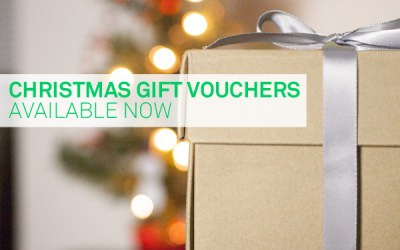 Your Christmas Shopping Sorted – Ashlins Gift Vouchers