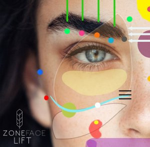 Facial reflexology, Bergman Zone method, in Walthamstow