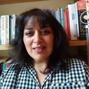 Farrukh Akhtar, Craniosacral Therapist East London