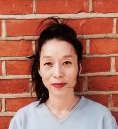 Lucie Trinephi Acupuncturist and Chinese Herbalist