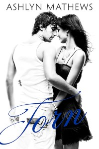 Torn (Dare You #2)