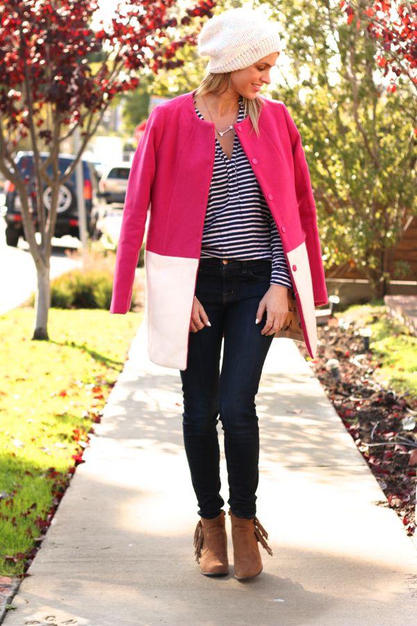 colorblock coat1