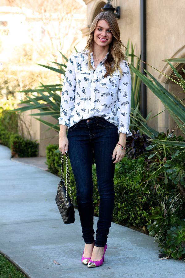 zebra shirt 5