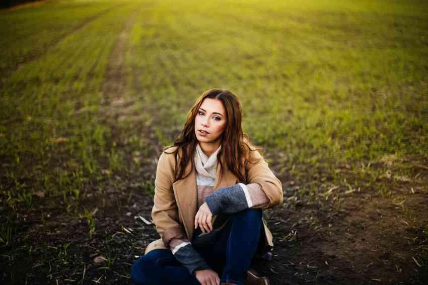 Leicester portrait Photographer