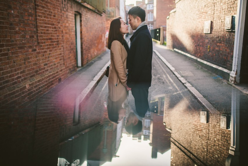 Leicester couple Photography