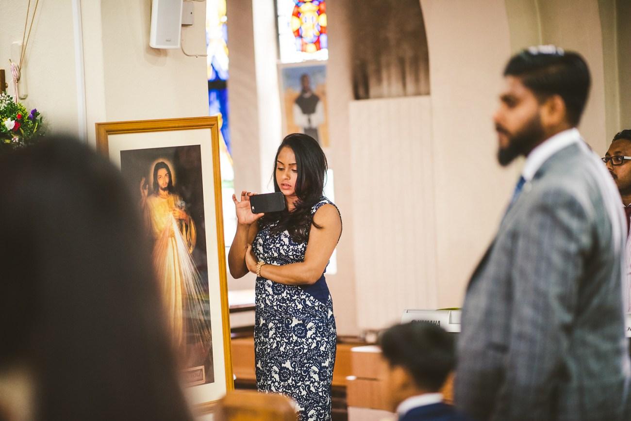 Asian wedding photographer Leicester