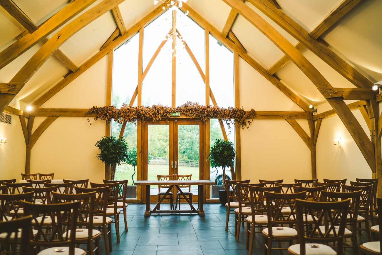 wedding venues leicestershire