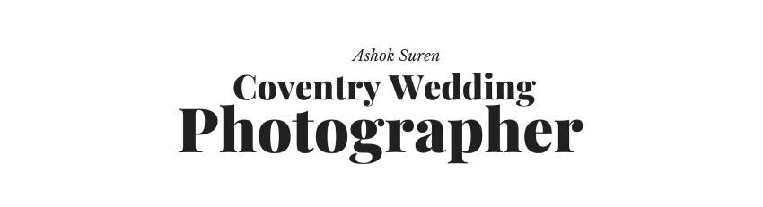 Photographer Coventry