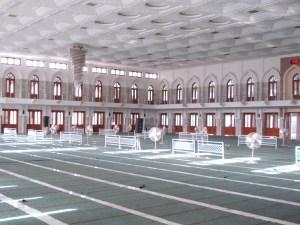 darulUloom masjid