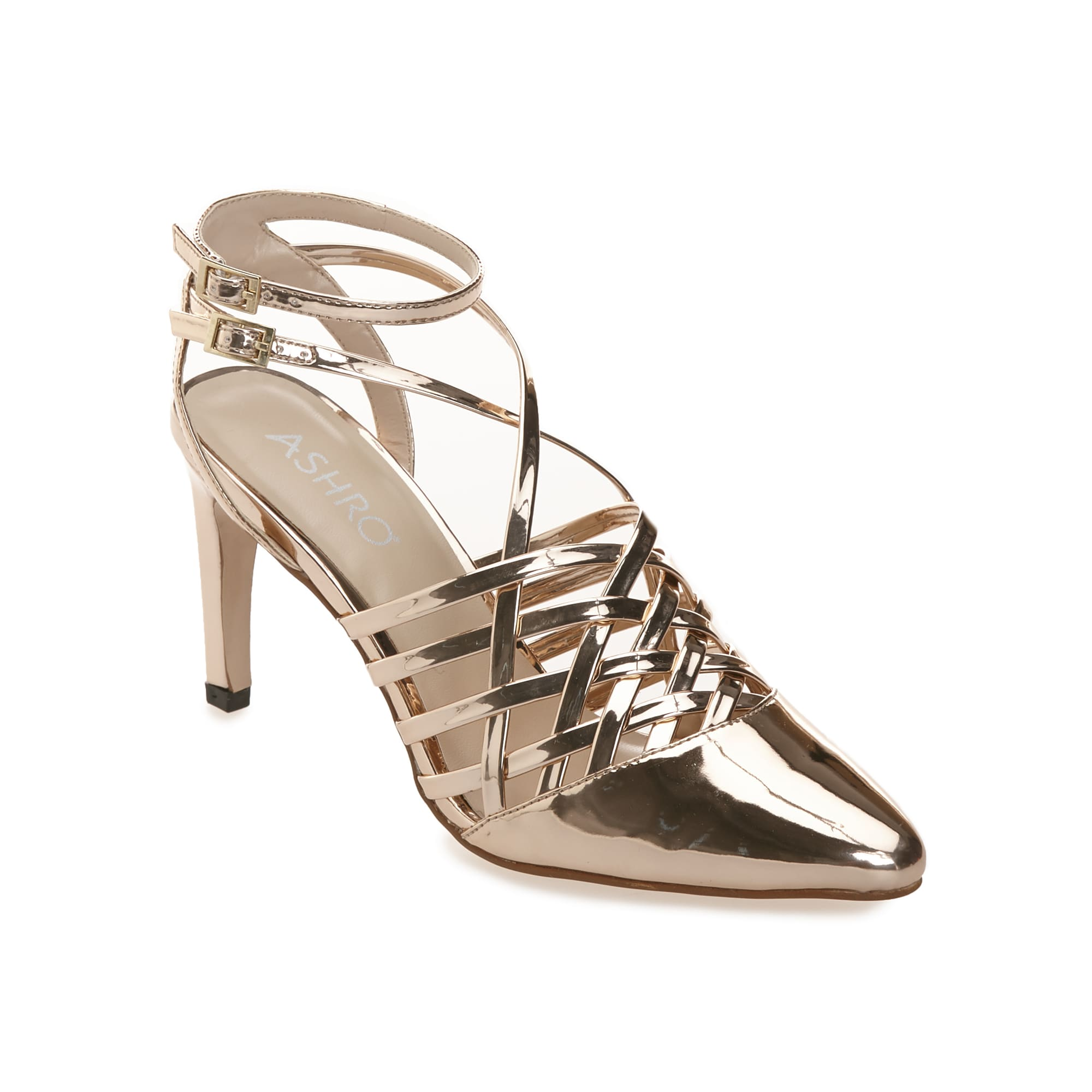 Kera metallic ankle shoe also shoes special occasion boots with heels  more ashro rh