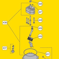 Fisher Snow Plow Diagram Aopulo 5 Pin Plug Wiring Minute Mount 2 Fleetflex Hydraulics Unit Serials - 75000 75100 75500