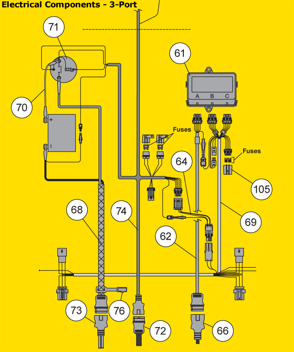 boss plow light wiring diagram boss plow light switch