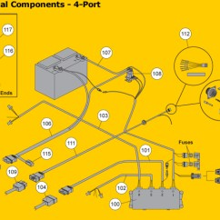 Western Snow Plow Parts Diagram Skin Anatomy Labeled Fisher Electrical Components 3 Port 4 Isolation Module