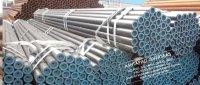 API 5L ERW Mild Steel Pipe API 5L Line Pipe
