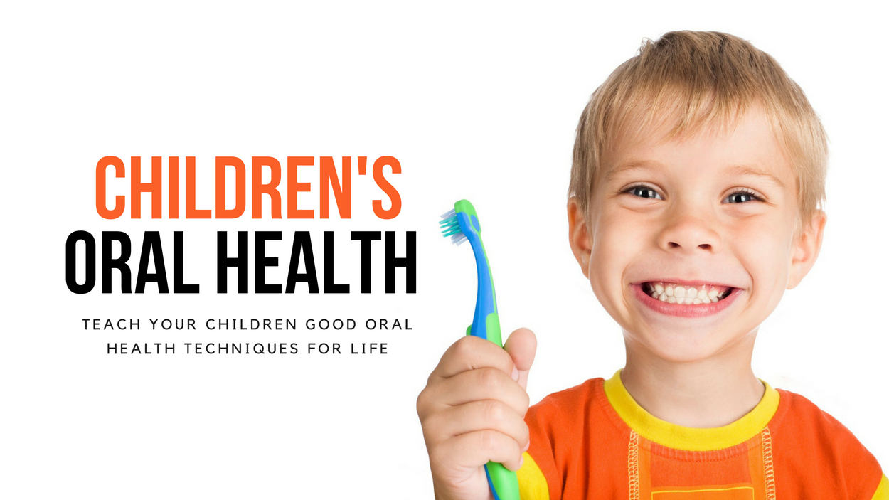 Visit Dental Clinic For Teeth Whitening Or Dental Implants Dental Care For Childrens Good Oral Health Techniques