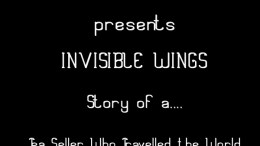 Copybook Films Presents Invisible Wings