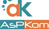 AspKom Logo