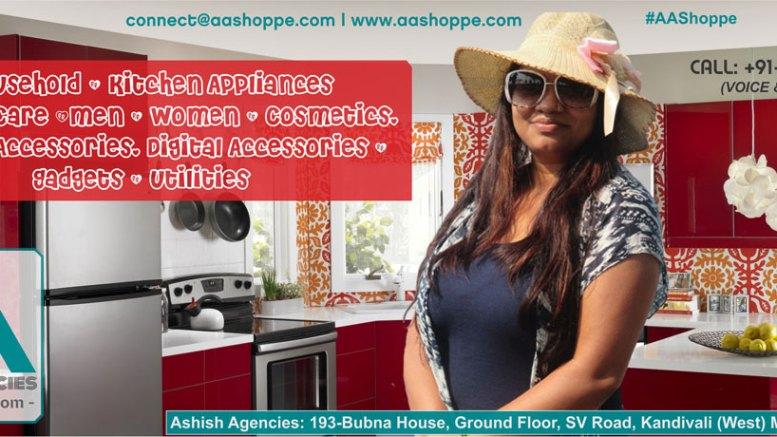 AAShoppe, Ashish Agencies, Online Shopping, Buy Online