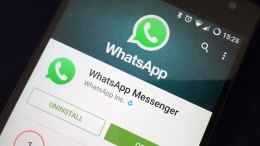Instant Messaging Apps Possibly Future Features, Whatsapp