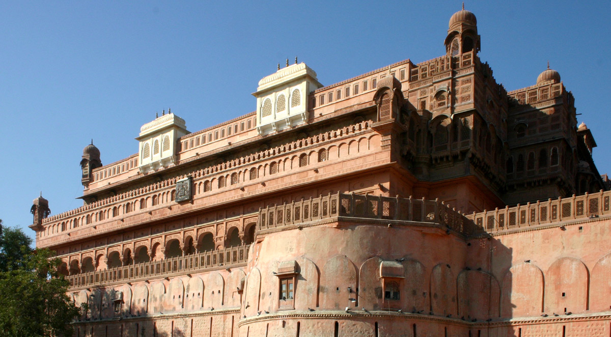 Bikaner Bollywood Connections