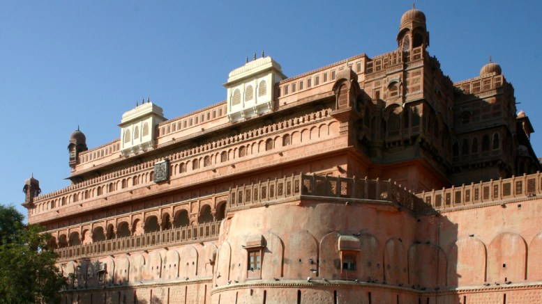 Bikaner, Shooting Locations, Bollywood, Movies Shooting in Bikaner