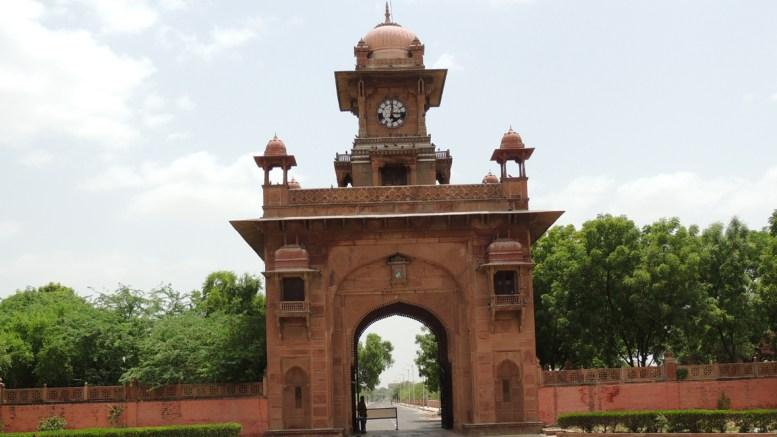 Bikaneri Bhujiya, Bikaner Palaces, Heritage Hotels in Bikaner