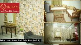 Hotels in Ballia, Ballia Hotels, Hotel Vikram Ballia