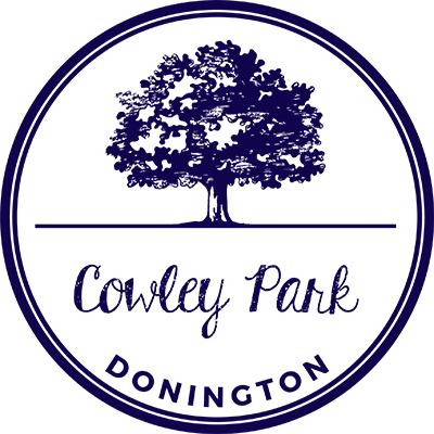 Donington logo