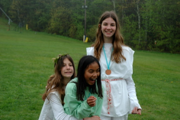 Bella, Mia and Grace Olympiad 2011.jpg