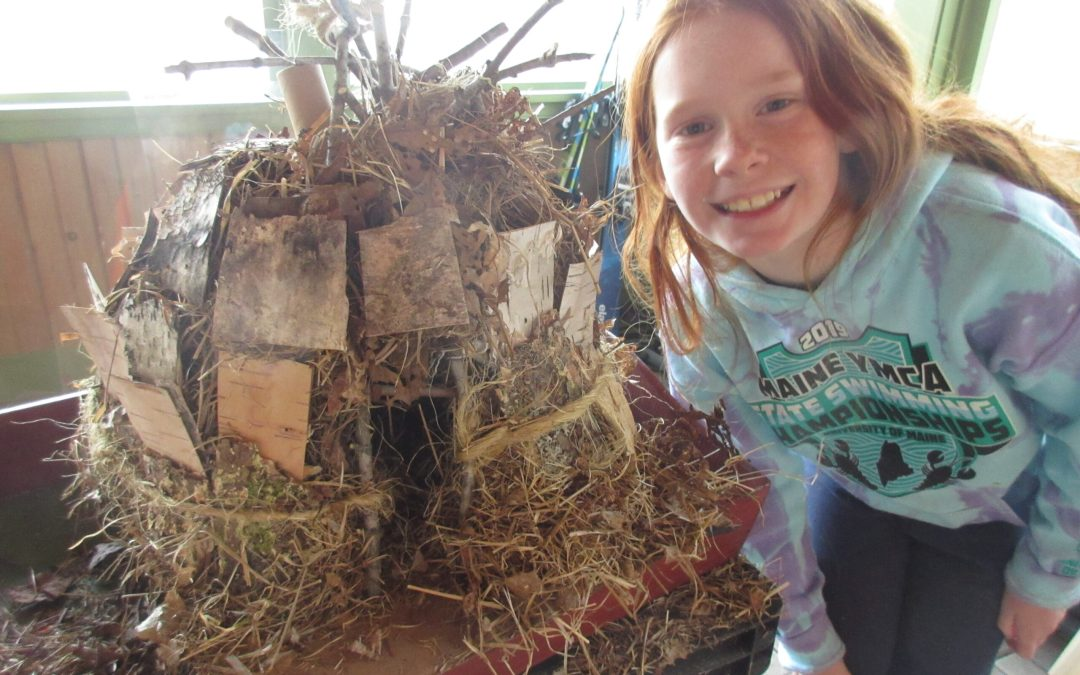 Class 3-4 Shelter Models Honor First Nations Design
