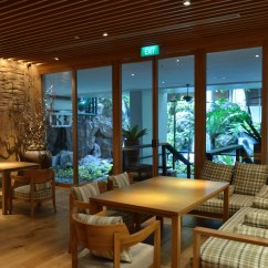 Traditional Armchairs For Living Room Led Ceiling Lights India 10 Scotts @ Grand Hyatt Singapore- Contemporary ...