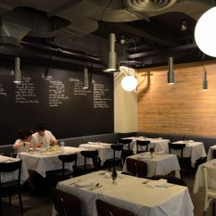 Metal Dining Chairs Rocking Chair And Ottoman Babies R Us Greyhound Cafe- Chic Urban Cafe Serving Innovative Thai & International Cuisine- Thonglor ...
