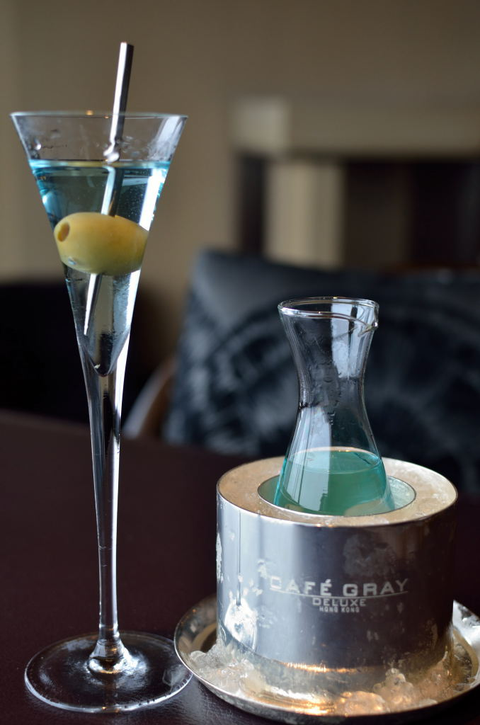 One Vodka Martini Ketel