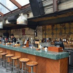 Kitchen Counter Chairs Suites Lucy In The Sky- Bar & Restaurant On Rooftop Garden At ...