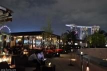 Singapore F1 Week 2012 Guide Selected Nightlife