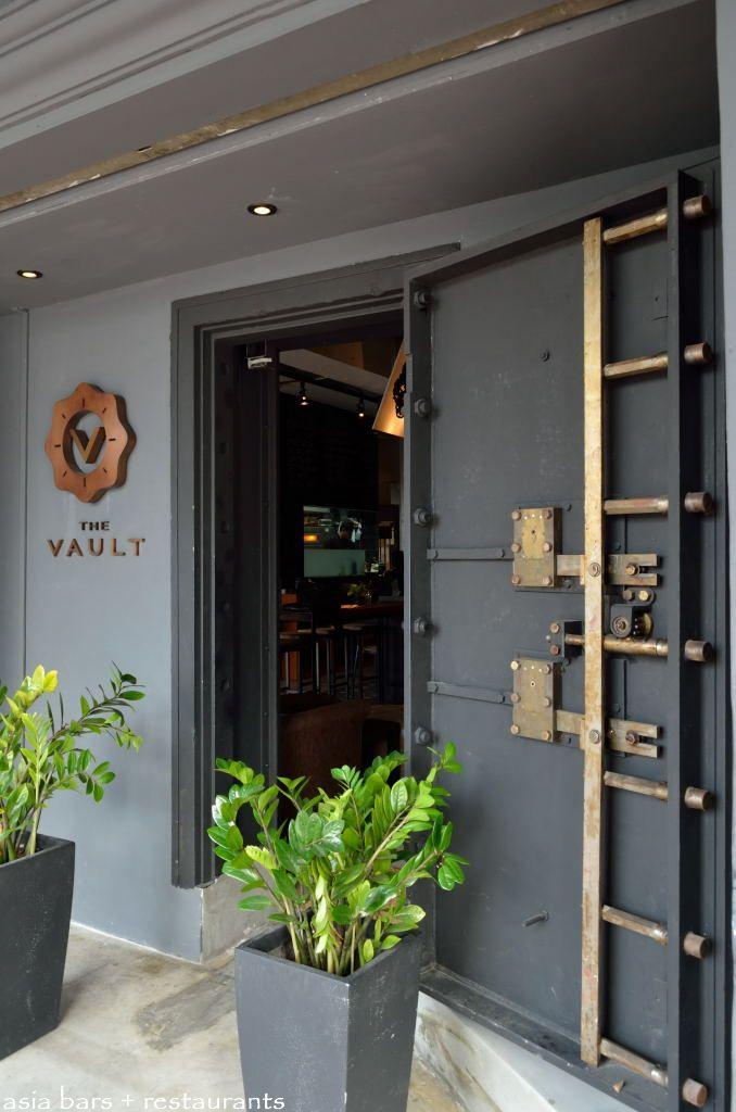 sofas singapore mickey mouse sofa australia the vault- bistro & lounge – | asia bars ...