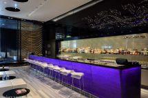 Bar W Hotel Bangkok