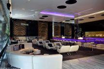 Modern Lounge Bar Design