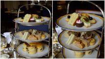 Peninsula Hong Kong- Classic Afternoon Tea Asia Bars